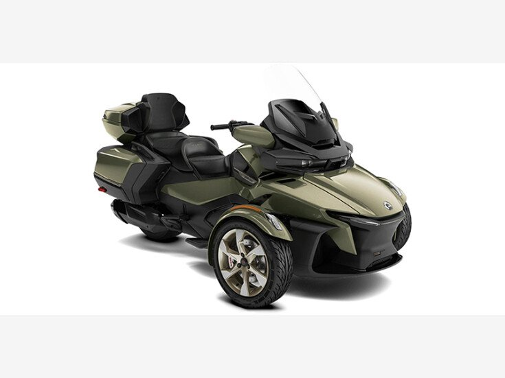 2021 Can-Am Spyder RT for sale 201055282