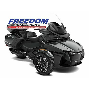 2021 Can-Am Spyder RT for sale 201055547