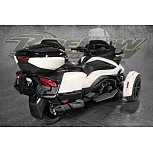 2021 Can-Am Spyder RT for sale 201057658