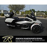 2021 Can-Am Spyder RT for sale 201058215
