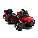 2021 Can-Am Spyder RT for sale 201060094