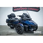 2021 Can-Am Spyder RT for sale 201064553