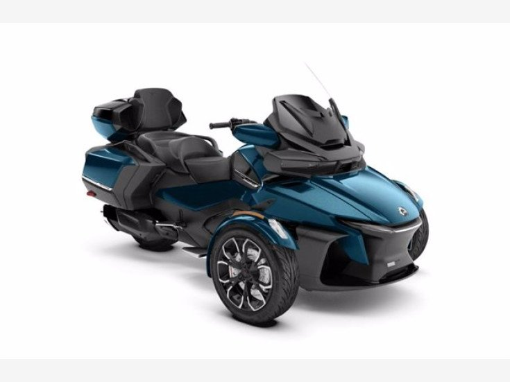 2021 Can-Am Spyder RT for sale 201064863