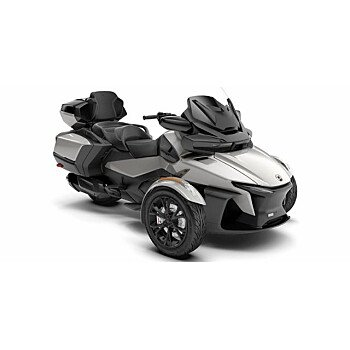 2021 Can-Am Spyder RT for sale 201064867