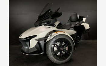 2021 Can-Am Spyder RT for sale 201067016