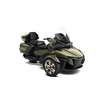 2021 Can-Am Spyder RT for sale 201067871