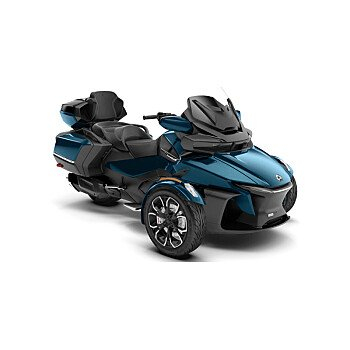2021 Can-Am Spyder RT for sale 201068261