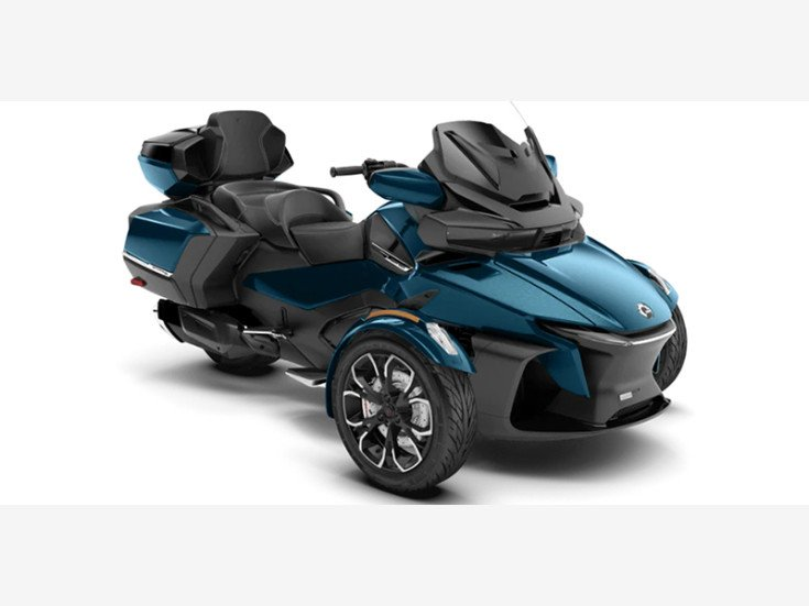 2021 Can-Am Spyder RT for sale 201068274