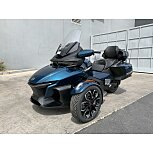 2021 Can-Am Spyder RT for sale 201071656