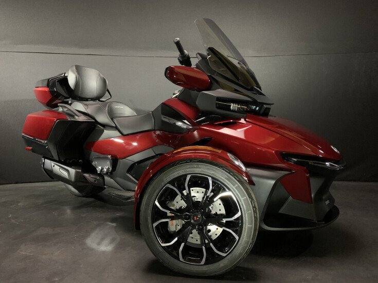2021 Can-Am Spyder RT for sale 201082057
