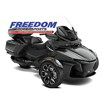 2021 Can-Am Spyder RT for sale 201082698
