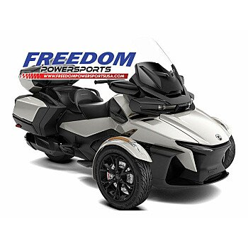 2021 Can-Am Spyder RT for sale 201082700