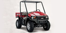 2021 Case IH Scout Gas 2-Passenger specifications