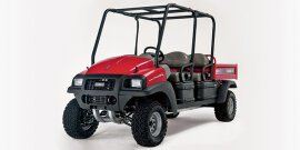 2021 Case IH Scout XL Gas 4-Passenger specifications