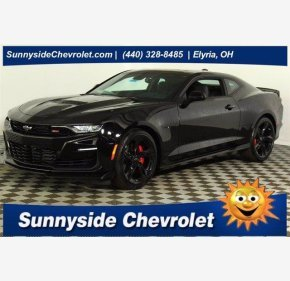 2021 Chevrolet Camaro for sale 101371223
