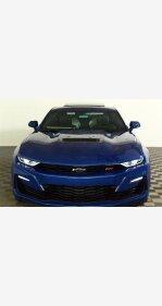 2021 Chevrolet Camaro for sale 101375840