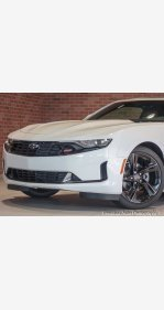 2021 Chevrolet Camaro for sale 101377630