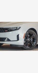 2021 Chevrolet Camaro for sale 101377630