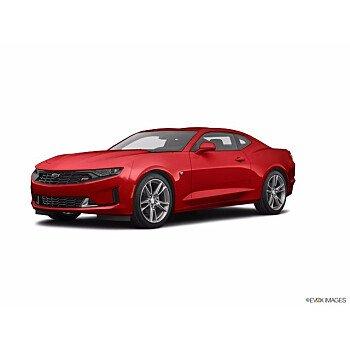 2021 Chevrolet Camaro for sale 101386867