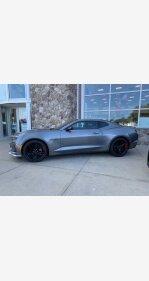 2021 Chevrolet Camaro for sale 101395980