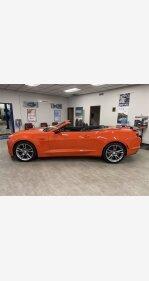 2021 Chevrolet Camaro for sale 101399888