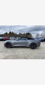 2021 Chevrolet Camaro for sale 101403395