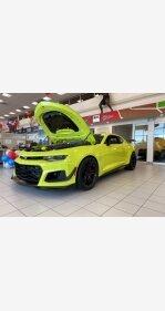 2021 Chevrolet Camaro for sale 101435406