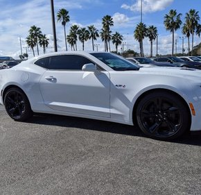 2021 Chevrolet Camaro for sale 101436457