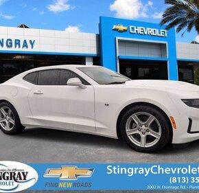 2021 Chevrolet Camaro for sale 101453316