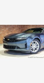 2021 Chevrolet Camaro for sale 101455158