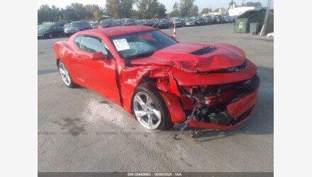 2021 Chevrolet Camaro for sale 101456933