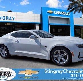 2021 Chevrolet Camaro for sale 101457235