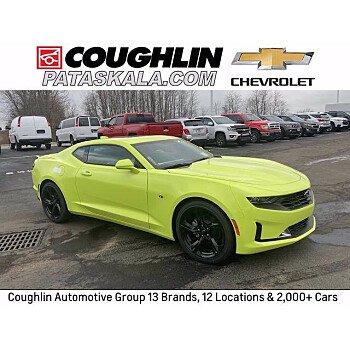 2021 Chevrolet Camaro for sale 101474566