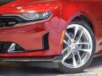 2021 Chevrolet Camaro for sale 101591285