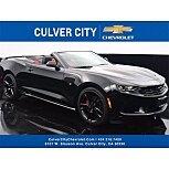 2021 Chevrolet Camaro for sale 101611157