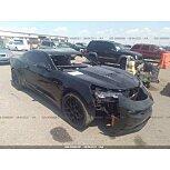 2021 Chevrolet Camaro for sale 101622375