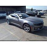 2021 Chevrolet Camaro for sale 101631767