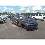 2021 Chevrolet Camaro for sale 101632543