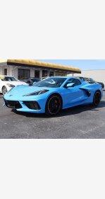2021 Chevrolet Corvette for sale 101438339