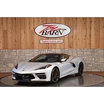 2021 Chevrolet Corvette for sale 101487316
