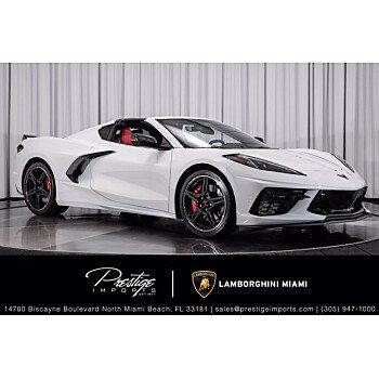 2021 Chevrolet Corvette for sale 101558560