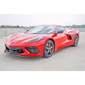 2021 Chevrolet Corvette for sale 101558796
