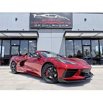 2021 Chevrolet Corvette for sale 101562315