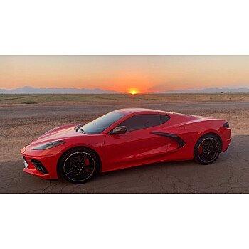 2021 Chevrolet Corvette for sale 101569714