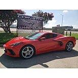 2021 Chevrolet Corvette for sale 101591955