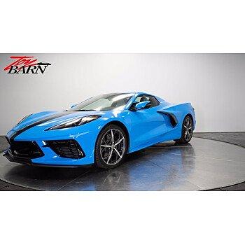 2021 Chevrolet Corvette for sale 101594594