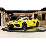 2021 Chevrolet Corvette for sale 101609328