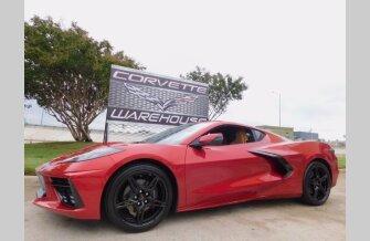 2021 Chevrolet Corvette for sale 101621486