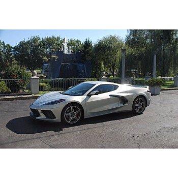 2021 Chevrolet Corvette for sale 101631854