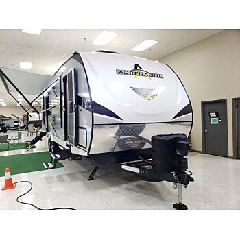 2021 Coachmen Adrenaline for sale 300247973